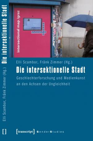 Buchcover Die intersektionelle Stadt